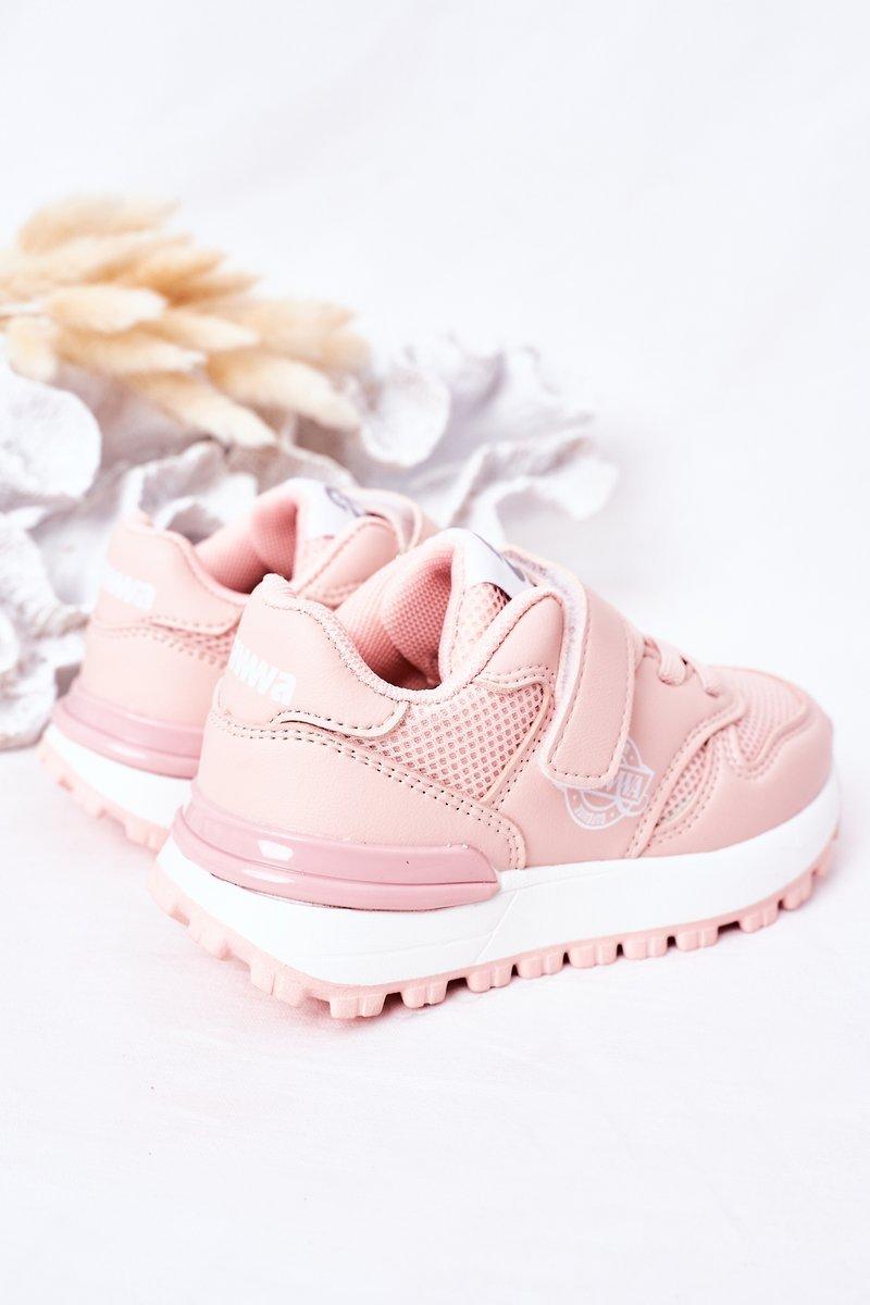 Children's Sport Shoes Sneakers Pink Skatepark