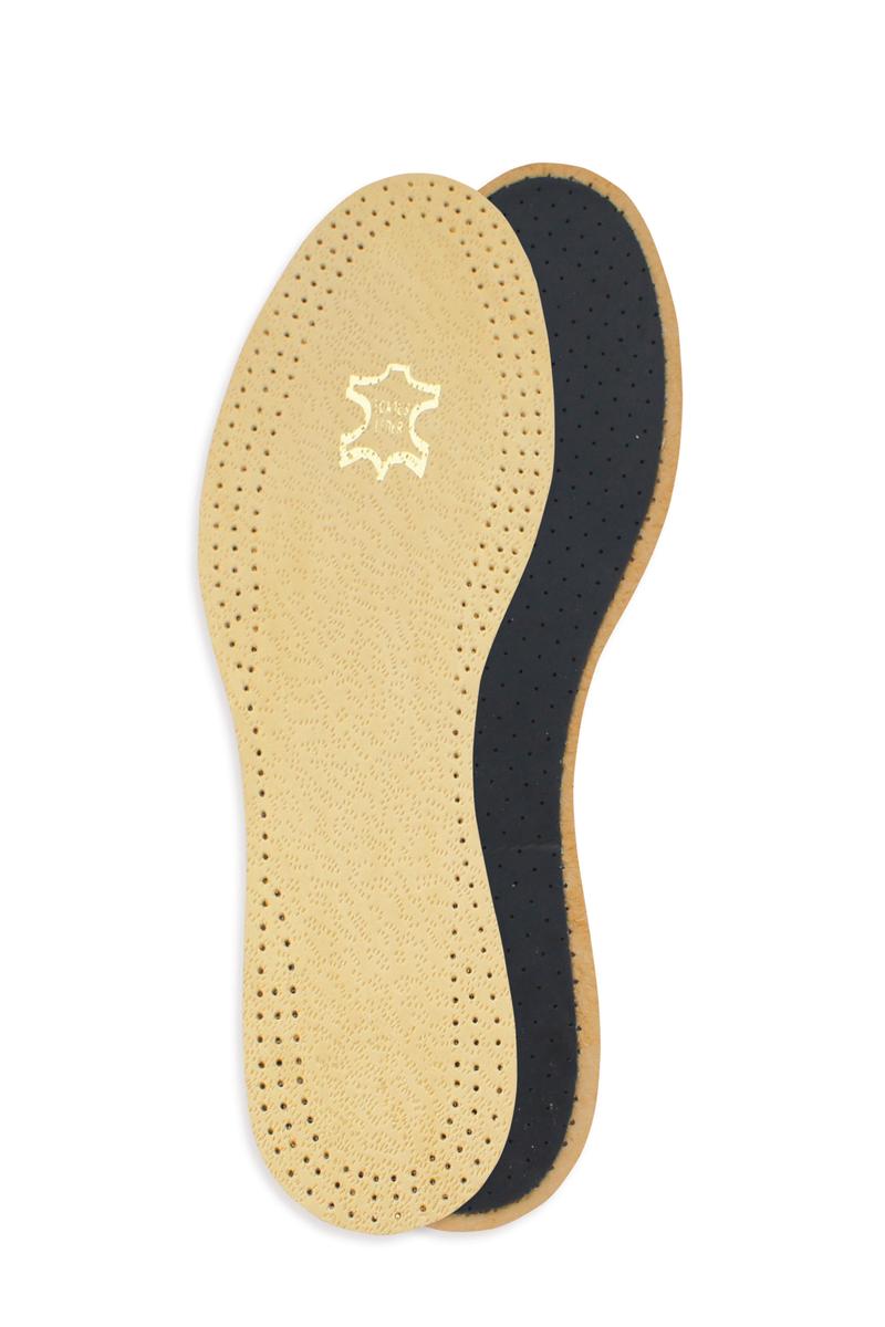 Corbby LEDER PEKARI Wkładki z wysokogatunkowej skóry naturalnej