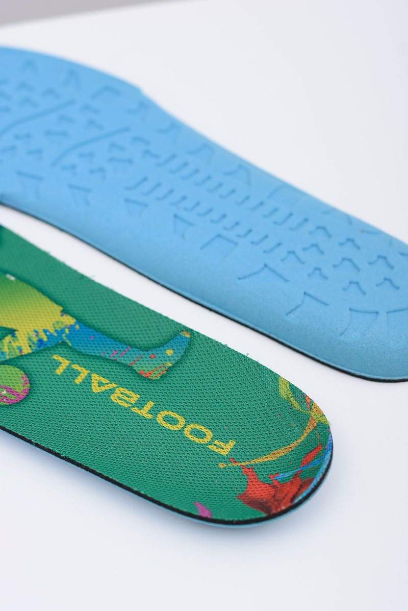 Insoles Coccine Thermo-technical Sport Line Football