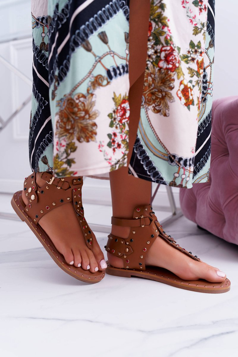 Lu Boo | Sandals Gladiators With Jets Ashley
