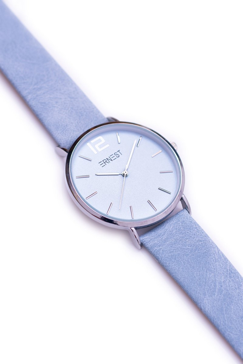 Women's Watch Ernest Claire Light Blue
