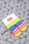 Soxo Baby Socks Multicolor 100% Happy