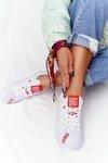 Women's Sneakers BIG STAR HH274675 White