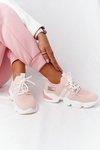 Women's Sport Sock Shoes GOE HH2N4019 Pink